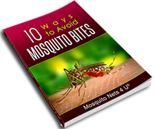10 Ways to Avoid Mosquito Bites
